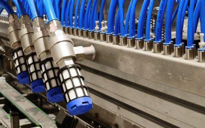 10 ข้อควรรู้ เพิ่มประสิทธิภาพให้ระบบนิวเมติกส์ในงานอุตสาหกรรม