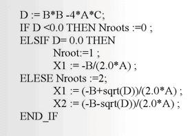 Structure Text Language